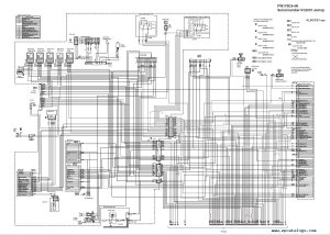Komatsu Wiring Diagram  Wiring Diagram And Schematics