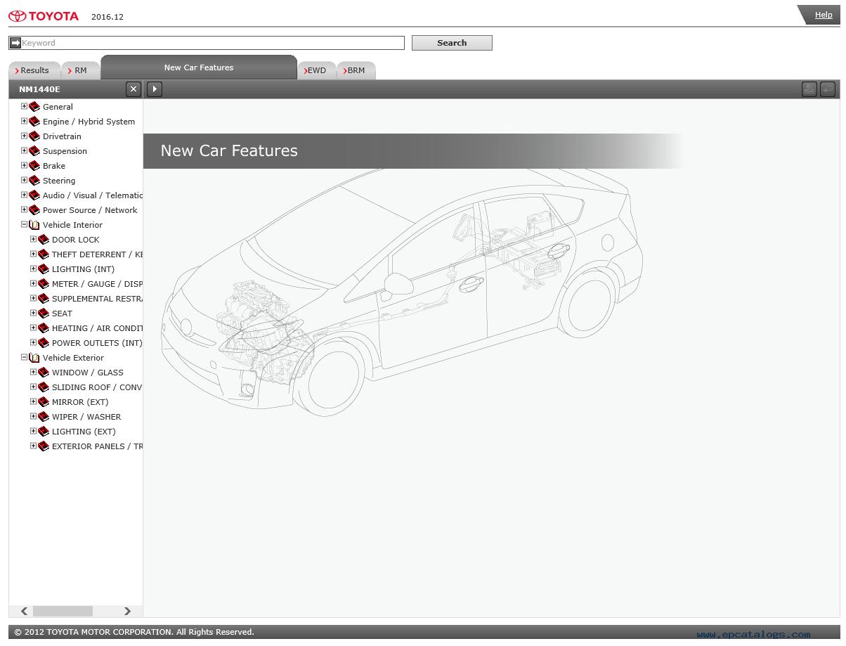 Toyota 4runner Cars Repair Manual Amp Html Wiring Diagram