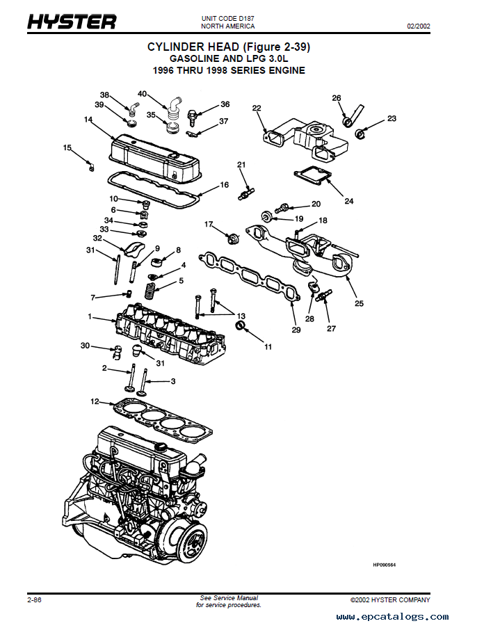 hyster d187 s40xm s45xm s50xm s55xm s60xm s65xm parts manual pdf?resize=665%2C863&ssl=1 3203 sure power battery isolator wiring diagram conventional  at edmiracle.co