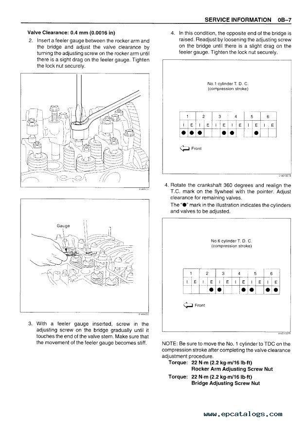 Hitachi 330 Lc 350h Lch 370mth Excavator Workshop Manual