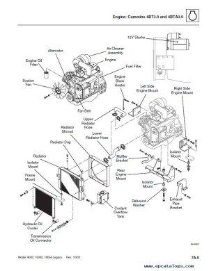 Doosan Hydraulic Schematic  Best Place to Find Wiring and Datasheet Resources