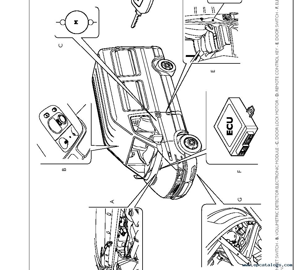Enlarge repair manual iveco daily 4 4 enlarge