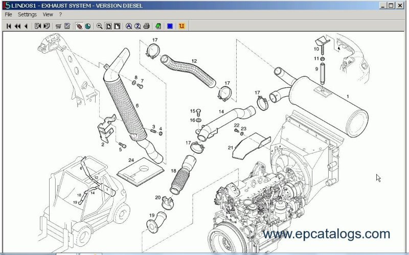 Volvo Truck Parts Catalog Pdf Viewmotorjdi org