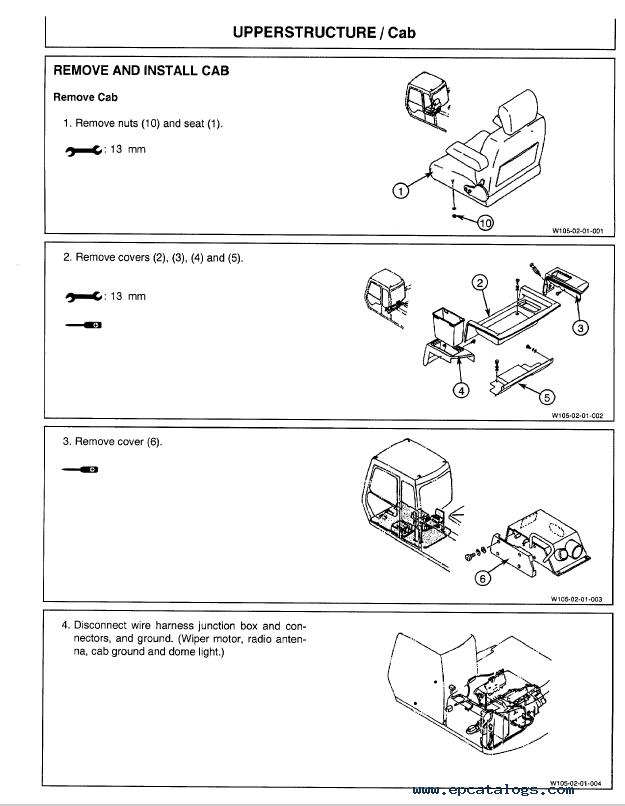 hitachi ex200 3 excavator technical workshop manuals pdf?resize\=625%2C806\&ssl\=1 dorman wiring diagram wiring diagram shrutiradio dorman wiring diagram for 901-301 at gsmx.co