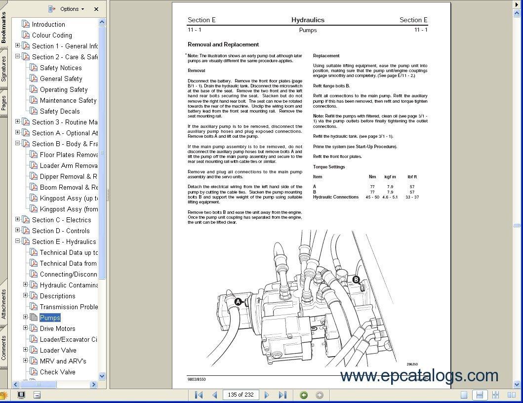 Jcb 3cx Ignition Switch Wiring Diagram - Somurich.com Jcb Ignition Switch Wiring Diagram on