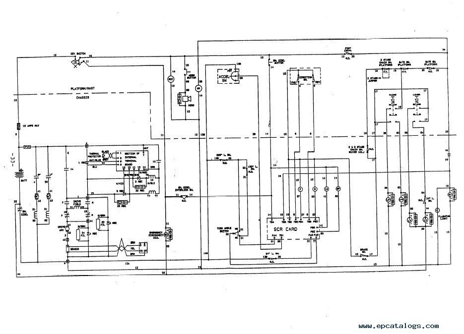 toyota forklift coil wiring diagram jungheinrich wiring diagram wiring diagram   elsalvadorla Harley Coil Wiring Model a Ford Coil Wiring