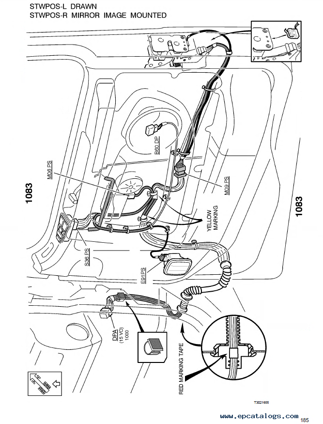 Volvo 240 Wiring Diagrams Turbo K Jet Series To Lh How To Forums