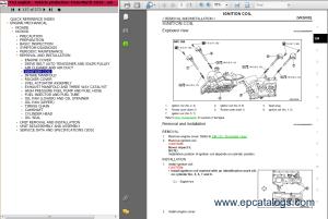 Nissan Patrol 2011 GR  Y62 Repair Manual Download