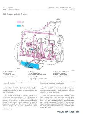 John Deere 5420 Wiring Diagram  Wiring Diagram Pictures