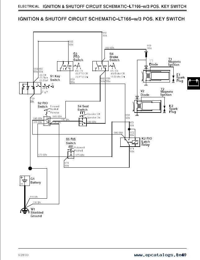 John Deere 110 Wiring Diagram Also John Deere Tractor ... on john deere pto diagram, john deere lawn mower parts diagram, john deere x320 drive belt diagram, craftsman riding lawn mower wiring diagram, john deere 4020 hydraulic pump diagram, john deere 318 engine diagram,