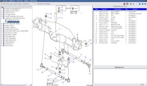 komatsu forklift spare parts | Amatmotorco