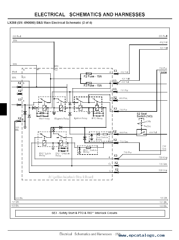 Wiring Diagram Lx279 Pleted Diagrams. John Deere Lx279 Repair Manual The Best Deer Of 2018 Rh Sellinggoods Site Service Wiring Diagram. John Deere. John Deere Lx255 Tractor Diagrams At Scoala.co