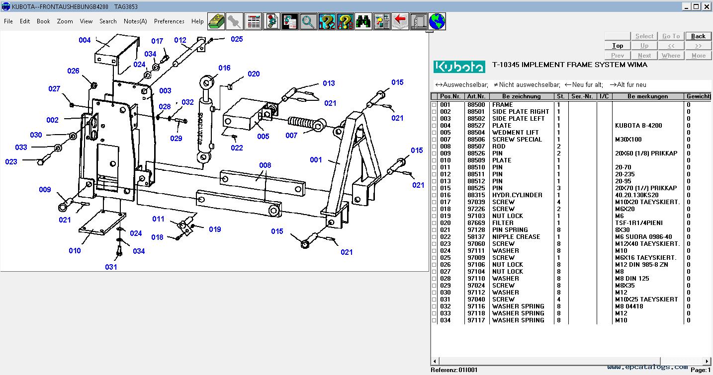 Kubota Hst Wiring On Kubota Download For Wiring Diagrams – L3200 Kubota Wiring Diagram