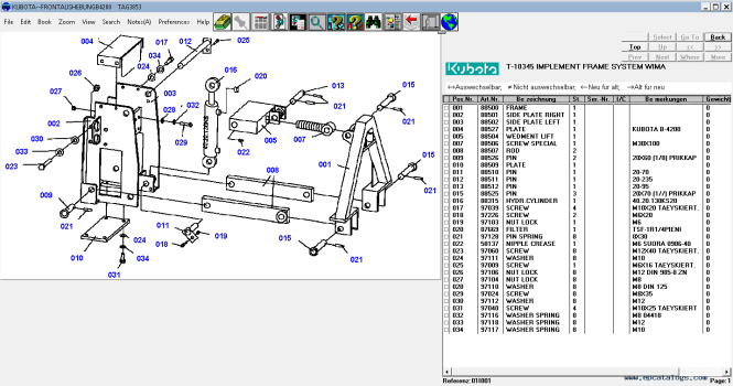 kubota b7800 wiring diagrams kubota wiring diagrams kubota b7510 wiring diagram discover your