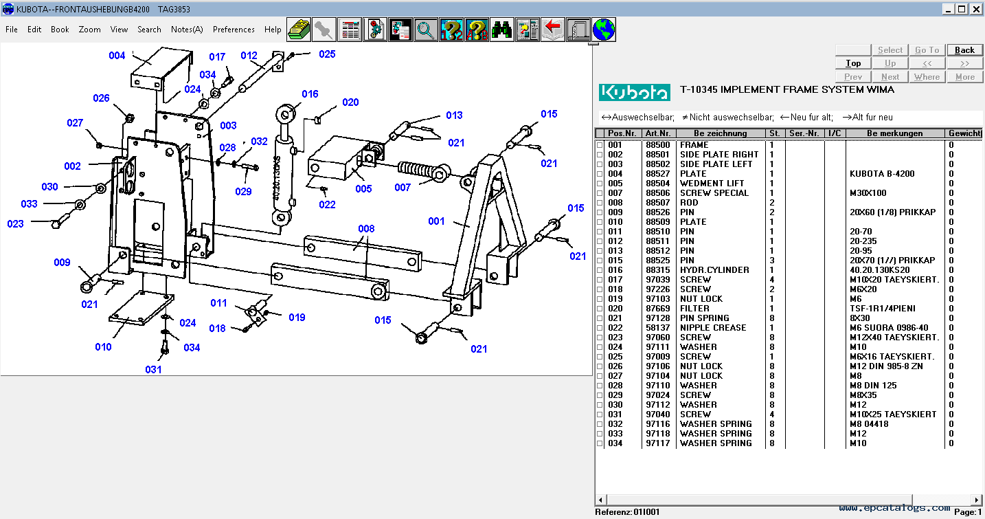 Kubota Zd28 Wiring Diagram efcaviation – Kubota Wire Diagram