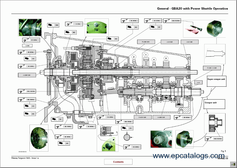 Massey Ferguson tractors 5300 series Workshop Manual?resize\=665%2C470\&ssl\=1 gravely 814 wiring schematic wiring diagrams Gravely Ignition Switch Diagram at reclaimingppi.co