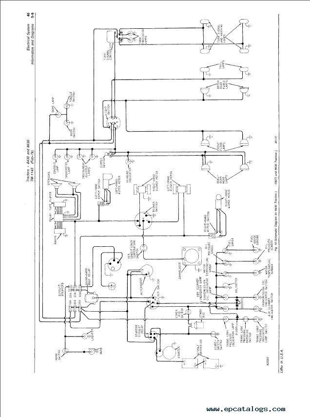 Mallory Unilite Wiring Diagram \\u0026 ... Mallory Unilite Distributor .