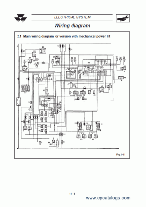 Wiring Diagram For Massey Ferguson 230 – The Wiring Diagram – readingrat