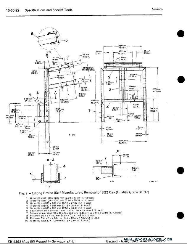Jd 2040 Wiring Diagram Wiring Diagrams Data Base