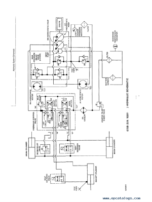John Deere Electrical Diagrams  Wiring Diagram Pictures