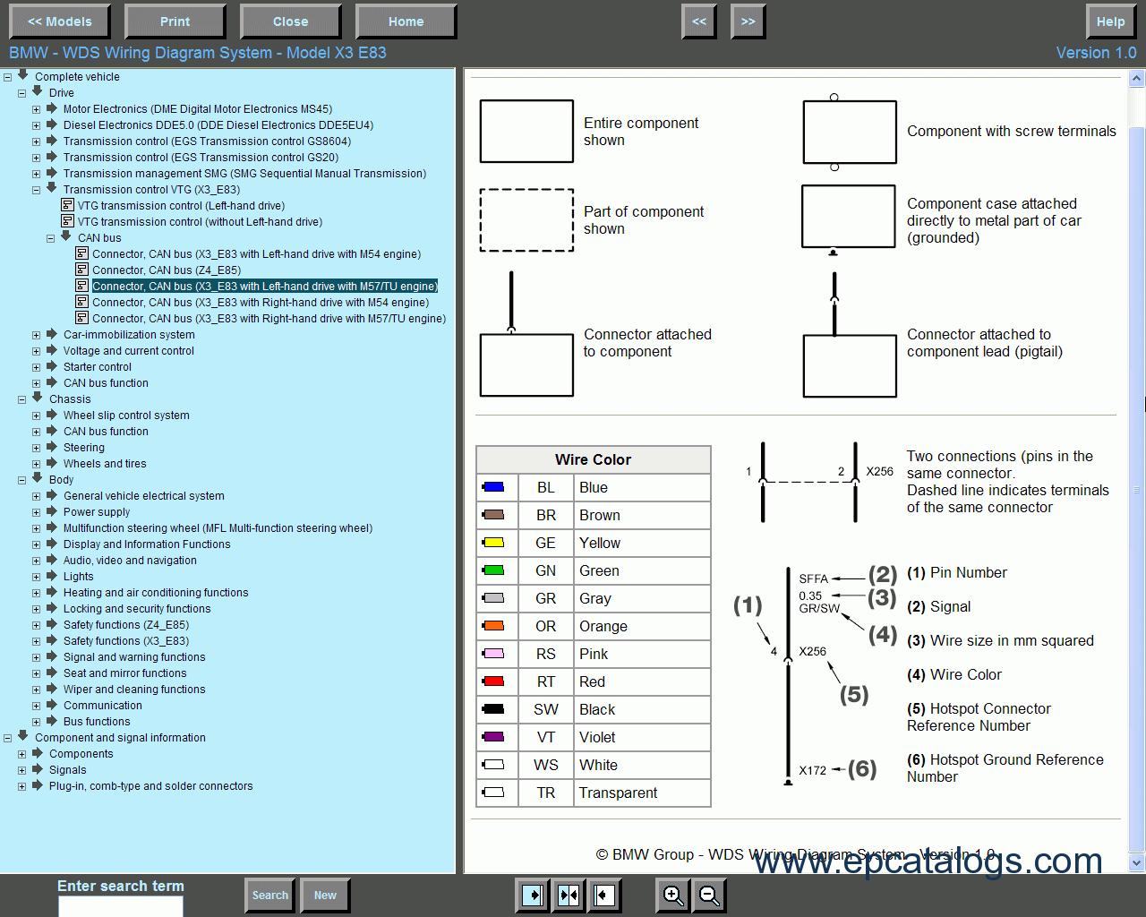 Sophisticated Bmw E60 5d Fuse Astec Wiring Diagram Porsche 914 ...