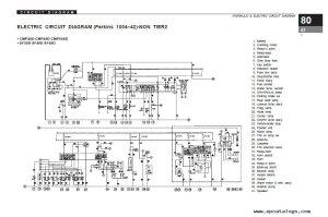 Clark SF3545DL CMP4050sDL SM704 Service Manual PDF
