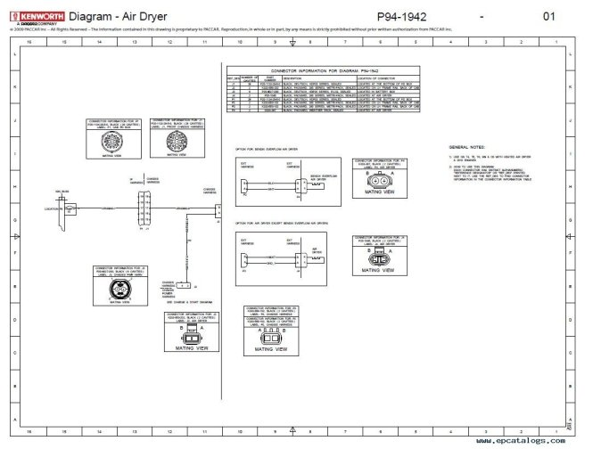 kenworth t800 wiring diagram wiring diagram t800 diagram home wiring diagrams kenworth