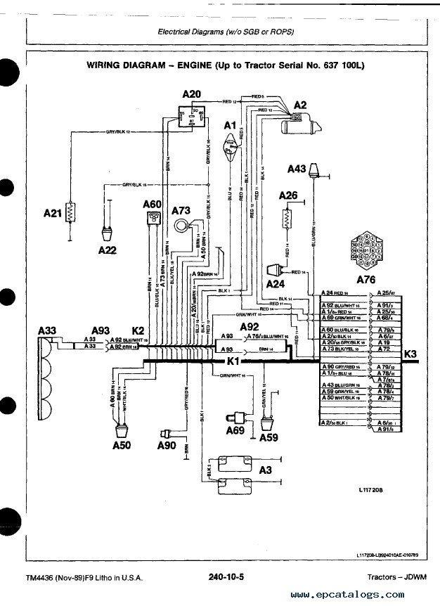 john deere 317 ignition diagram john deere 265 ignition wiring diagram john deere 317 ignition diagram #7