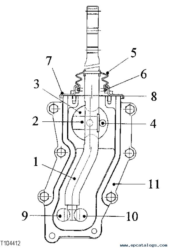john deere 950 tractor wiring diagrams pdf