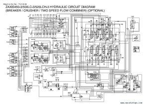 Hitachi Zaxis 450LC3 470HLCH3 500LC3 520LCH3 PDF