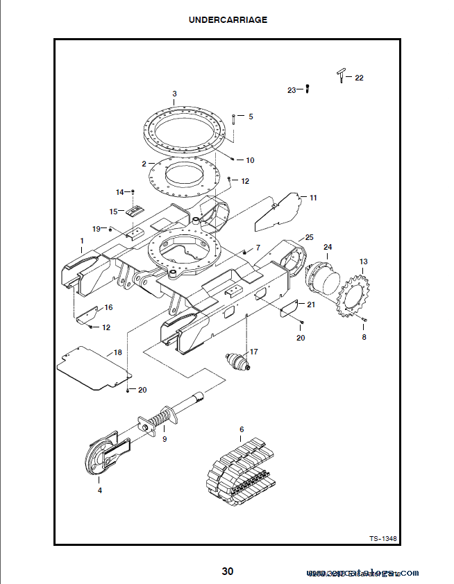 Diagram Bobcat 331 Parts Diagram Wiring File Km56033