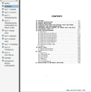 Kubota B2100 Parts Diagram | IndexNewsPaperCom