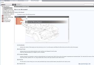 Lexus LX570 Repair Manual PDF
