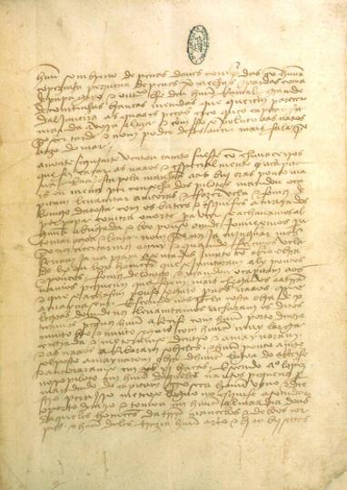 A Carta de Pero Vaz de Caminha é um texto literário?
