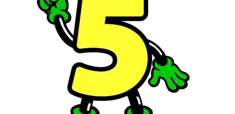 5 dicas para sobreviver à Semana de Provas