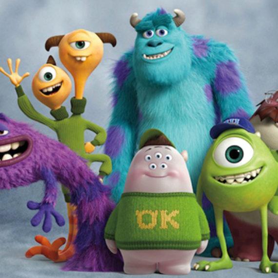 20 filmes de animação para a criançada assistir