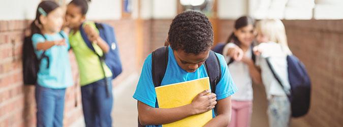 Bullying e violência na escola: como enfrentar?