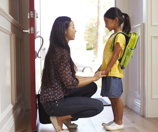 Adaptação escolar: Seu filho ainda não se adaptou à escola?