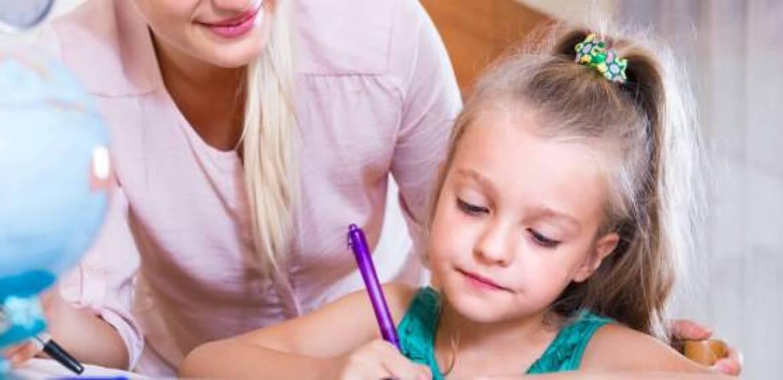 4 vantagens de um acompanhamento pedagógico para as crianças