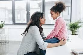 Como desenvolver bons hábitos de comunicação entre pais e filhos?
