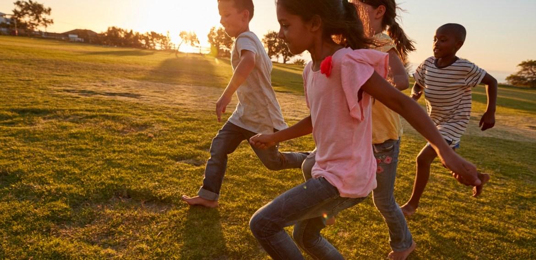 Crianças com asma, mesmo grave, podem ter vida normal