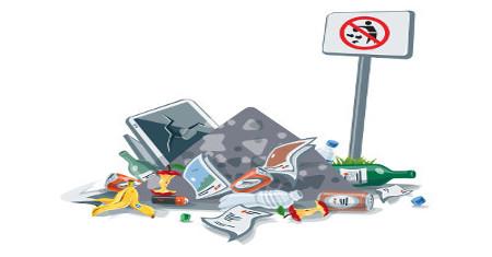 15 curiosidades sobre o lixo