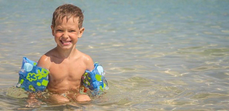 10 dicas para que as crianças superem o calor