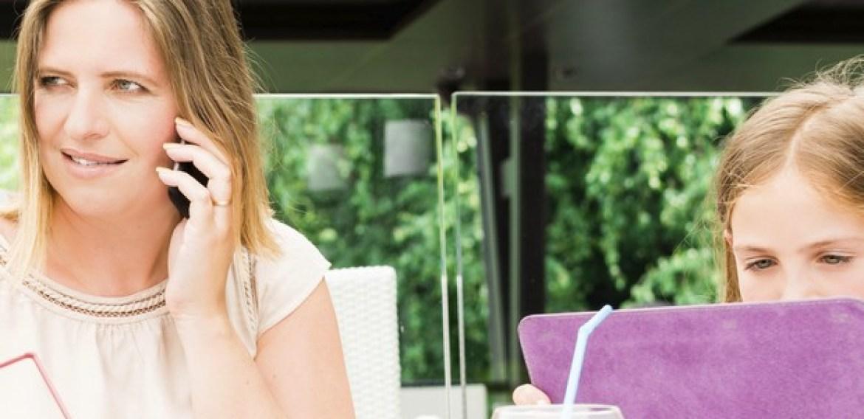 O que fazer para reduzir tempo de tela dos seus filhos? Ciência tem a resposta