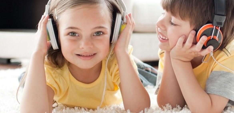4 benefícios da música para crianças