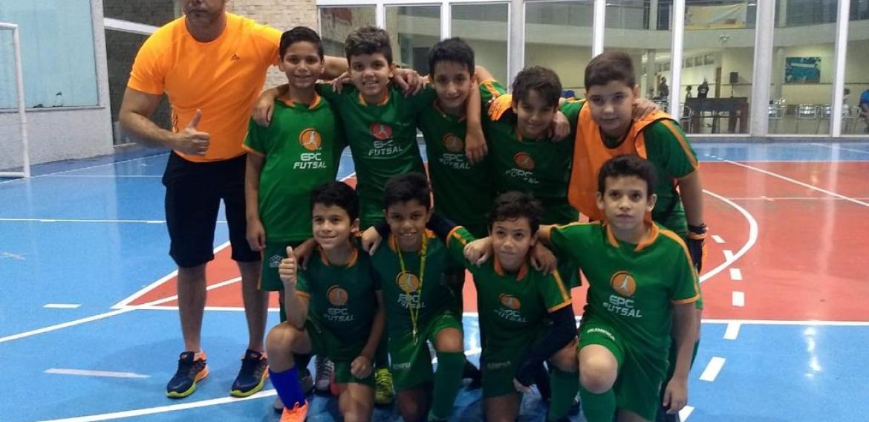 Copa Pixote de Futsal