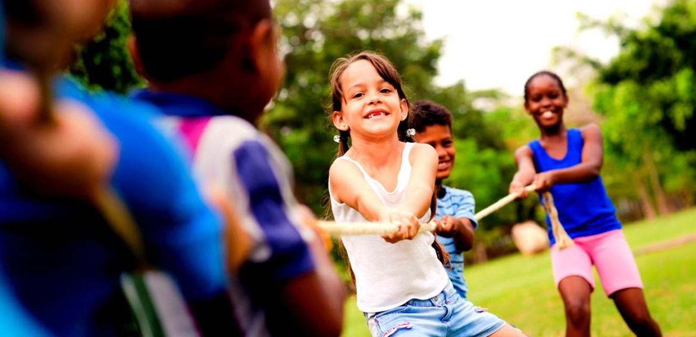 25 coisas legais para fazer nas férias com as crianças