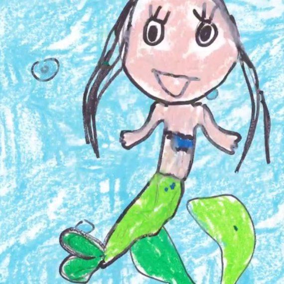 Projeto brasileiro transforma desenhos de alunos em animações