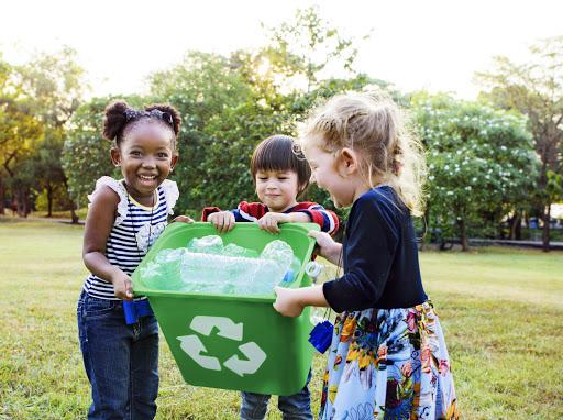 10 Maneiras de preservar o meio ambiente