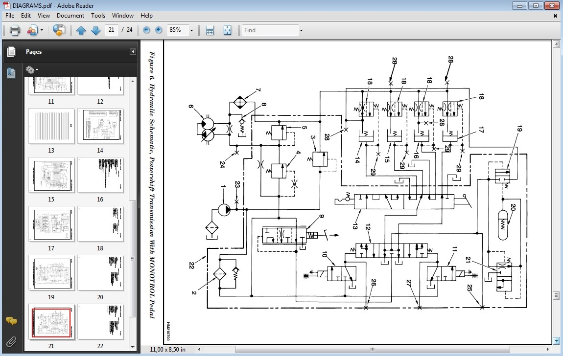 2?resized665%2C421 hyster forklift wiring diagram efcaviation com hyster h50xm wiring diagram at edmiracle.co